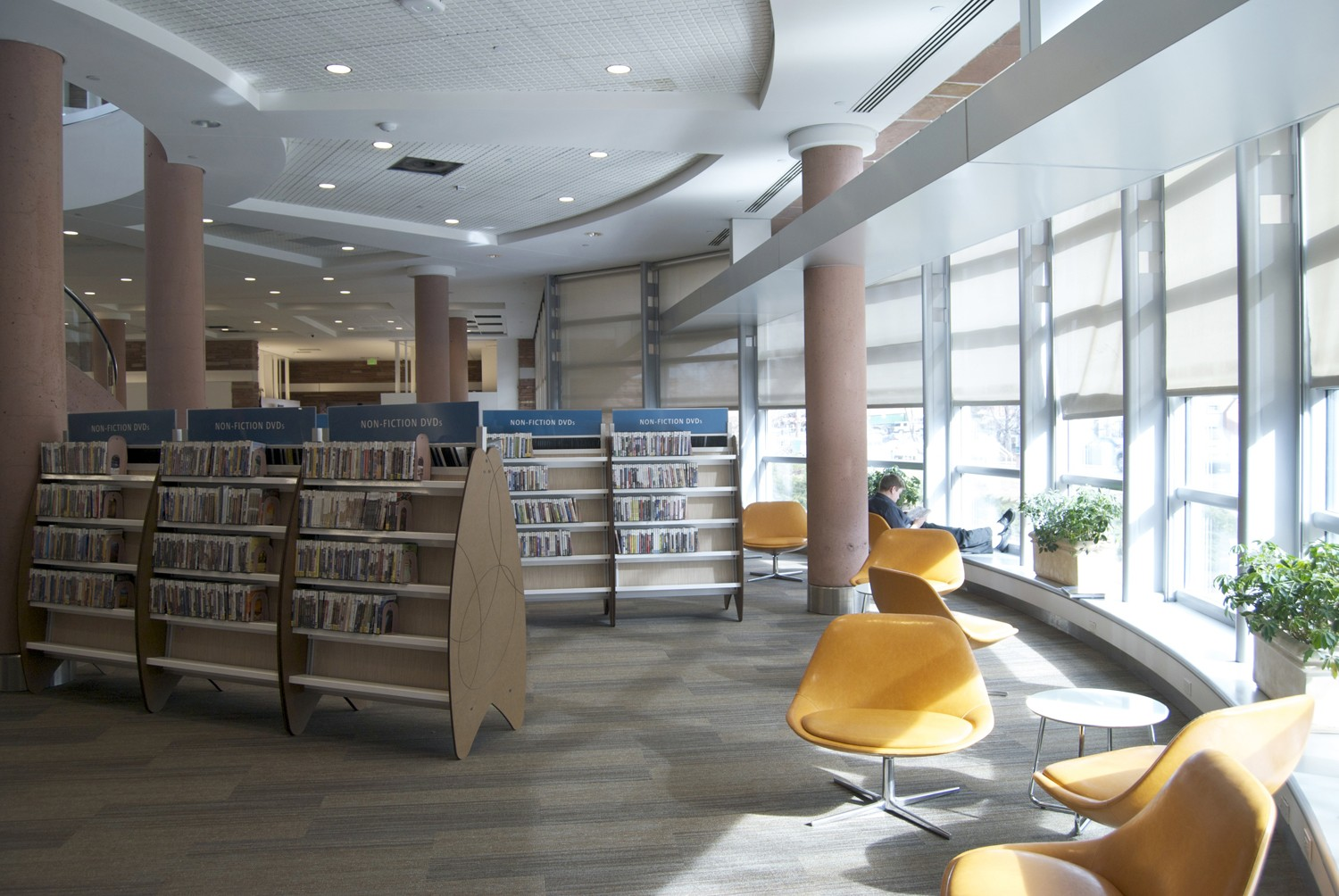 In The End It Was Important That Library Occupants Have A Plethora Of Opportunity To Truly Connect With Each Other And Their Community All While Also